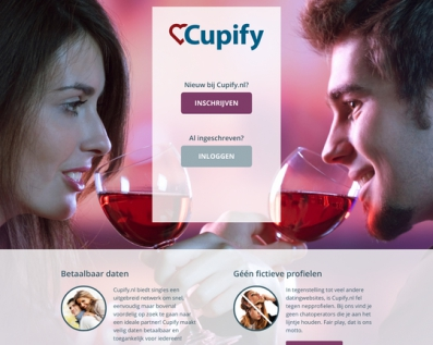 Cupify.nl