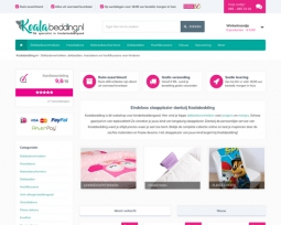 Koalabedding.nl