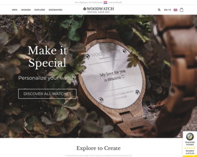 Woodwatch.com