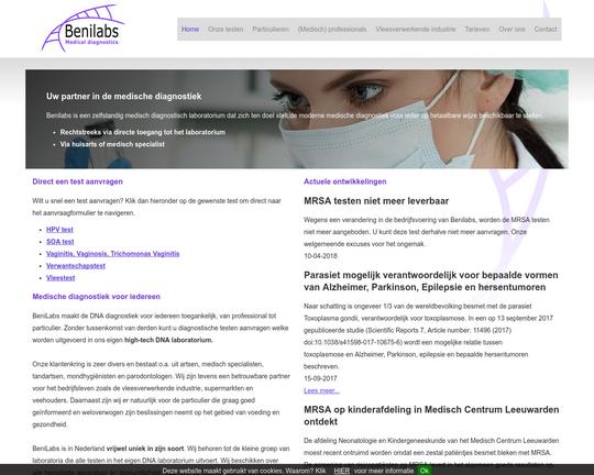 Online dating medische professionals